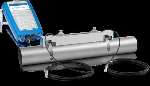 OPTISONIC 6300 P ultrazvučni mjerač protoka